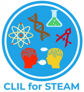 CLIL4STEAM Project